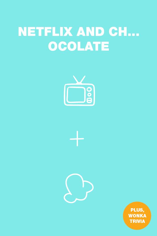Netflix-Chocolate