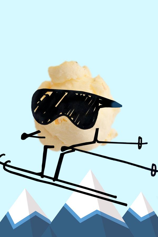Popcorn-Sports-Skier