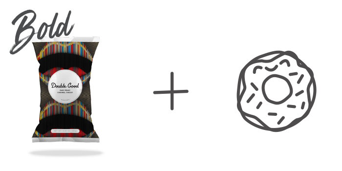 Bold-Popcorn-Donut-Pairing