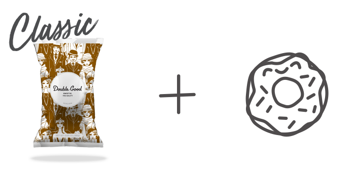 Classic-Popcorn-Donut-Pairing